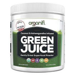 organifi green juice reviews